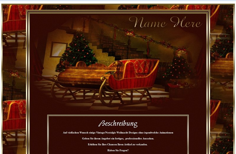 vorlage nostalgie nikolaus winter weihnachtsmann werkstatt. Black Bedroom Furniture Sets. Home Design Ideas