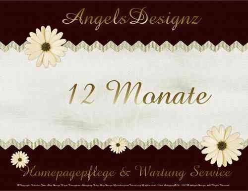 Homepage maintains and servicing Deluxe Plan