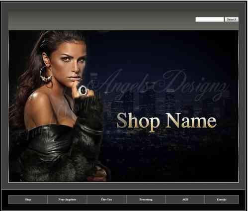 Shop Design Young Fashion