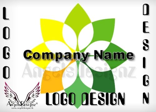 Customized Company Logo