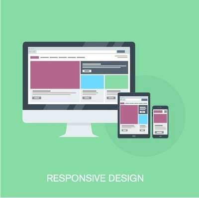 individuelle Responsiv Template