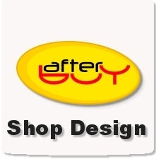 Afterbuy Shop Design